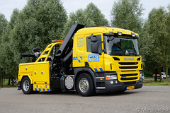 Scania P 380 Type 2 (2014-5) (Martin Vonk) Tags: scania p 380 type 2 bergersmeeting baarn eijk