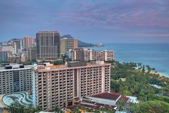 Room With A View (DaveFlker) Tags: hilton hawaiian village waikiki hawaii oahu