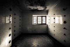 KD05 (Stephen Paul Photography) Tags: asylum restraint prisoner lover kildonan gothic victorian