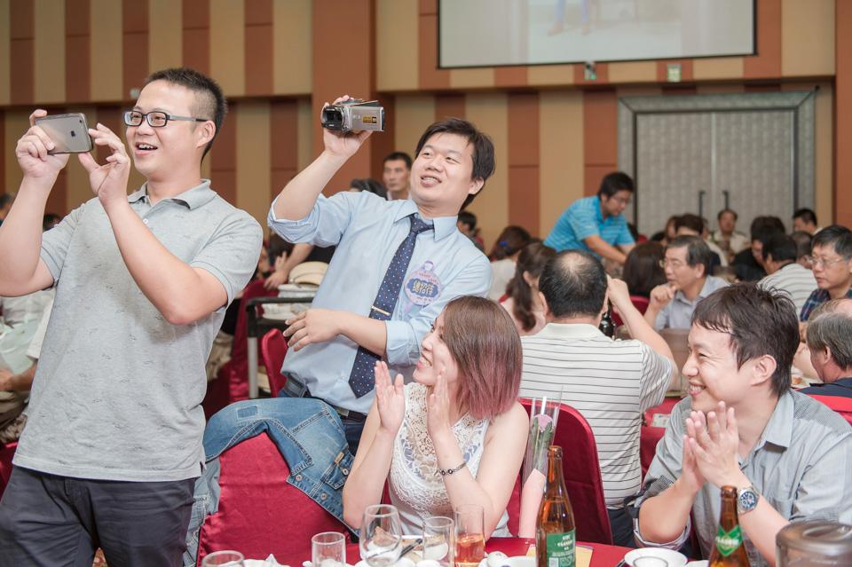 台南婚攝 婚禮紀錄 情定婚宴城堡 C & M 161