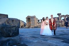 EDO_1759 (RickyOcean) Tags: wedding zvartnots echmiadzin armenia vagharshapat shush shushanik rickyocean