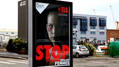 STOP violence against women (patrick_milan) Tags: women stop violence infinitexposure