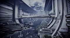 Citadel (KariganSkye) Tags: mass effect 3 citadel screenshot