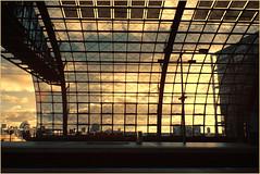 2016 11 28 Hauptbahnhof Berlin IR - 04 (Mister-Mastro) Tags: 720nmfilter berlin hauptbahnhof infrared ir