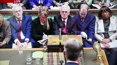 2016 1123 015 (PLX100) Jeremy Corbyn, Rebecca Long-Bailey, John McDonnell, Diane Abbott; Autumn Statement (BBC2) (Lucy Melford) Tags: panasoniclx100 parliament houseofcommons autumnstatement chancellor
