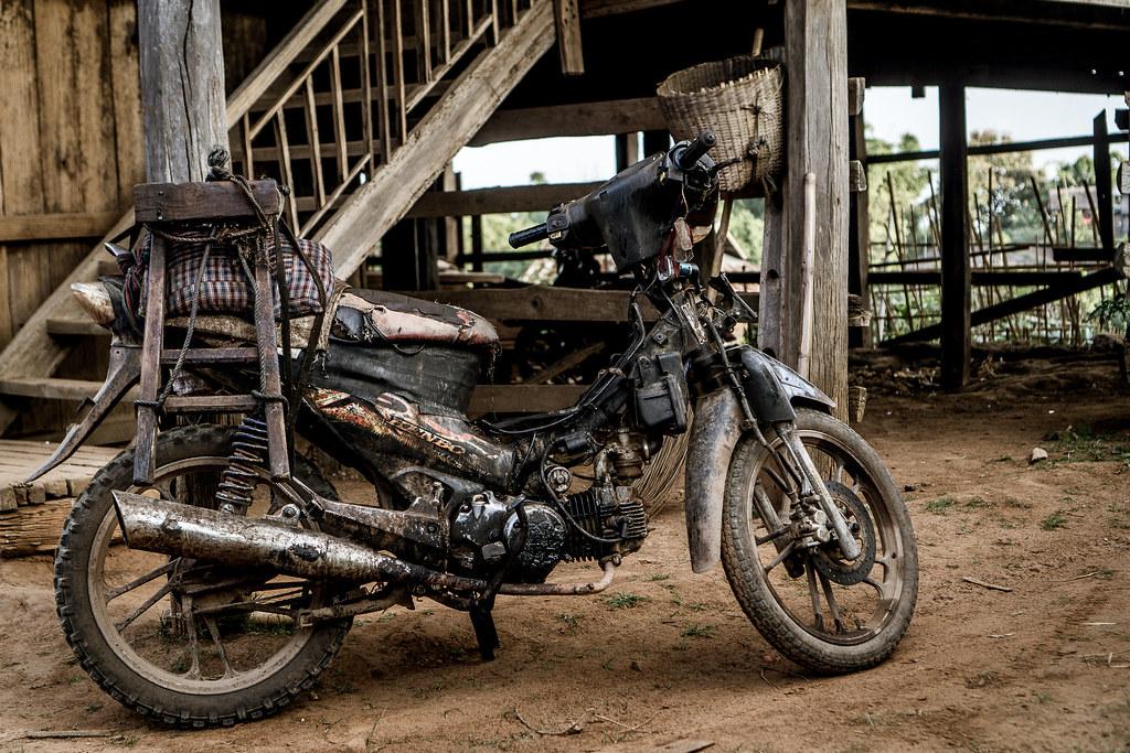 rusty bike beautiful lomo - photo #8