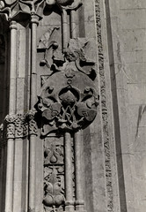 Tree of Life Motif on Divrii Hospital (SALTOnline) Tags: hayataac motif treeoflife divriidarifas sivas saltaratrma saltresearch saltonline