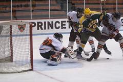 Hockey, LIU Post vs Princeton 37 (Philip Lundgren) Tags: princeton newjersey usa