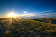 Badlands Sunset (ap0013) Tags: badlands sunset north dakota national park theodore roosevelt nationalpark northdakota theodoreroosevelt badlandssunset trnp northunit