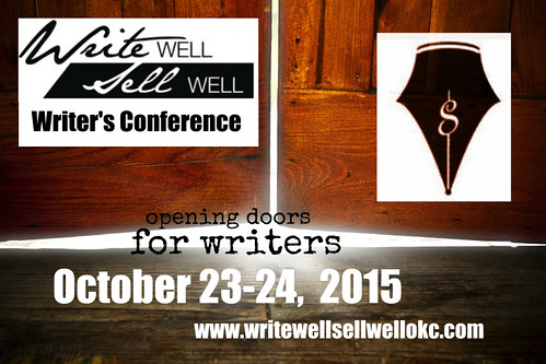 Write Well, Sell Well Conference 2015 by Wesley Fryer, on Flickr