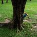 Lizard man by Tavepong Pratoomwong - #My Monster Eye View