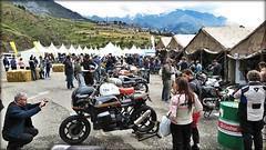 La 'Classic Racer' fue una de las zonas más visitadas