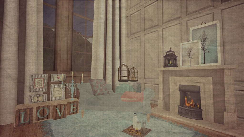 The world 39 s best photos of hiddengemsinsecondlife and for Chaise candie life