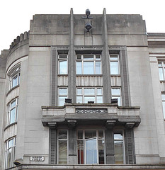 Bishop-St-Deco----120915 (chrisdpyrah) Tags: leicester artdeco bishopst