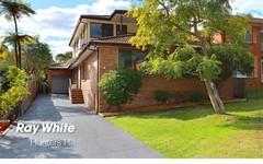 18 Yethonga Avenue, Lane Cove West NSW