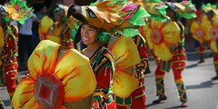 Kadayawan 2015 (chandlerbong) Tags: street people colors festival portraits events philippines culture streetphotography parade system davaocity mirrorless sonynex6 sel3518