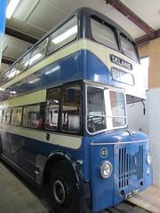 KTL 780 (markkirk85) Tags: new bus buses 45 bourne 1956 titan willowbrook leyland delaine 780 ktl ktl780 pd220