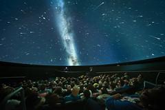 "(Lee ""Pulitzer"" Pullen) Tags: bristol 3d planetarium astronomy 4k atbristol nikond700 digistar5 planetariumnights"