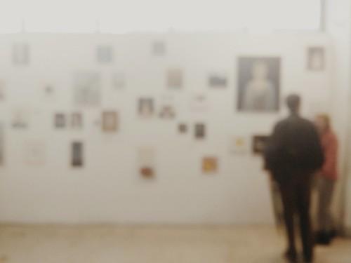 Der Fokus liegt hier nicht auf Kunst.