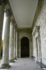 The Pantheon (Temple of Hercules), Stourhead, Stourton, near Mere, Wiltshire (Alwyn Ladell) Tags: pantheon stourhead wiltshire nationaltrust mere stourton templeofhercules stourheadgardens stourheadhouse ba126qf