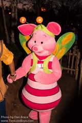 Piglet (Fantasyland)