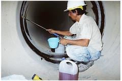 jasa-perbaikan-pipa-inlet-grp-ombilin-1 (ramdhanijaya) Tags: pipa lining frp perbaikan