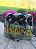 Weekender Travel Bag (glshelley) Tags: sewing tote weekender amybutler