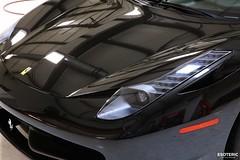 E43A6720 (Esoteric Auto Detail) Tags: ferrari esoteric 458italia nerodaytona
