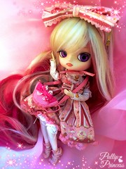 I Love Pink! (Pullipprincess) Tags: pink cute doll pretty dolls dal lolita kawaii customized groove pullip custom camille angelic pullips maretti sweetlolita angelicpretty junplanning jpgroove dals grooveinc dalmaretti