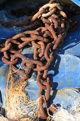 Beaux anneaux de rouille, Marseille (Jeanne Menjoulet) Tags: port marseille rouille madrague anneaux