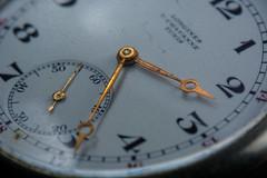 Longines pocket watch - dial close up (paflechien33) Tags: nikon g watch pocket longines f28 vr afs 105mm sb800 micronikkor ifed d7100 sb900 sb700