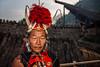 A portrait from Hornbill Festival (arunchs) Tags: india naga kohima nagaland kisama hornbillfestival yimchunger