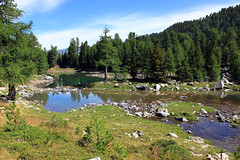 Bergsee Zirmtal (uwelino) Tags: travel italien italy alps love lago see amazing cool europa europe sommer best berge loveit adventure alm alpen bergsee wandern trentino südtirol altoadige 2015 latsch vinschgau tomberg spectacularlandscape tarsch bestoftheday thebestofday zirmtalsee