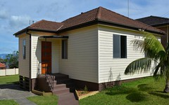 21 Forster Street, Port Kembla NSW