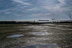 Ria Formosa (silkefoto) Tags: meer riaformosa ebbe naturschutzgebiet portugalolhaoalgarve
