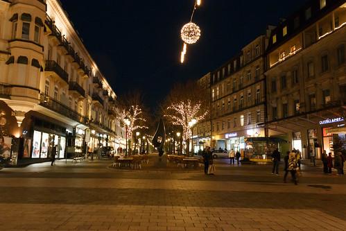 Sophienstrasse Baden-Baden
