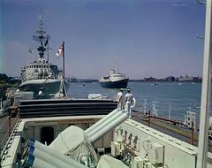 HMCS Kootenay II (DRGorham) Tags: destroyer hmcs rcn royalcanadiannavy