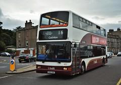 Edinburgh. (Sneeze82) Tags: 652 lothianbuses sk52oho