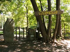 Columcille Megalith Park 001 (Adam Cooperstein) Tags: columcillemegalithpark pennsylvania bangor bangorpennsylvania lehighvalley lehighvalleypennsylvania northamptoncounty northamptoncountypennsylvania