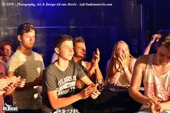 2016 Bosuil-Het publiek op Thank God 's Wednesday 14-09-2016 2