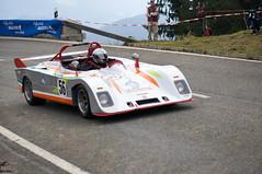 NSU-Brixner Berg-Spyder (1969) (PWeigand) Tags: 2015 bayern berchtesgaden edelweissclassic nsubrixnerbergspyder1969 oldtimer rosfeldrennen deutschland