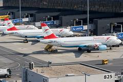 OE-LBS / Austrian Airlines / Airbus A320-214 (Charles Cunliffe) Tags: canon 7dmkii aviation vienna international airport loww vie austrian airlines os aua airbus a320 oelbs