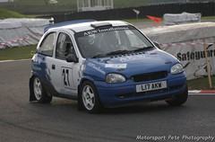Vauxhall Corsa Harold Palin Memorial Stages Rally Mallory Park 2016 (Motorsport Pete Photography) Tags: vauxhall corsa harold palin memorial stages rally mallory park 2016