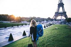 Good Morning (Leo Hidalgo (@yompyz)) Tags: canon eos 6d dslr reflex yompyz ileohidalgo fotografa photography vsco paris travel france europe europa couple tour eiffel