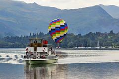 Photo of kevin graham - Balloon2