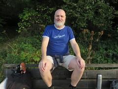 IMG_0989 (griffpops_deptford) Tags: cobham shirtlessmen menwithbeards kentchurches
