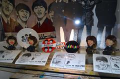 Beatles Memorabilia (DanoAberdeen) Tags: johnpaulgeorgeringo dano liverpool memorabiliabeatles thebeatles beatles ジョン・レノン джон леннон 约翰·列侬 披头士 披頭士 битлз los 保罗·麦卡特尼 保羅·麥卡特尼 пол маккартни ポール・マッカートニー каверна 大洞窟 memorabilia cillablack