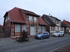 Hagenow (fchmksfkcb) Tags: ltzow germany deutschland mecklenburgvorpommern mecklenburg mecklenburgwesternpomerania