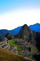 13920166_10153824066137023_902063385903167936_o (Martin y el mundo) Tags: machu picchu peru travel trip viaje cusco sunrise amanecer ruins ruinas inca incajungle mountain