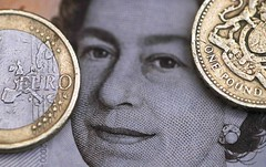 Foreign exchange - Sterling holds above $1.22 after bounce in U.Okay. inflation (majjed2008) Tags: 122 above after forex holds inflation jump sterling uk reldbmgf10000371938 manchester unitedkingdom